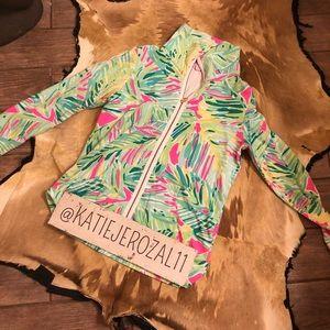 Lilly Pulitzer large jacket 💃*